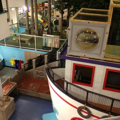 Photo taken at Mississippi Children's Museum by Keith A. on 2/2/2013