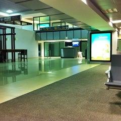 Photo taken at Aeropuerto Internacional La Aurora (GUA) by Paco F. on 10/20/2012