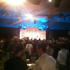 Photo taken at Austin Convention Center by Pierre B. on 3/15/2013