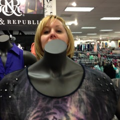 Photo taken at Kohl's by Wiggly C. on 5/3/2013