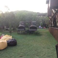 Photo taken at Kanara Hotel by FERHAT on 8/23/2015