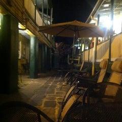 Photo taken at Olde Town Inn by Tawni B. on 6/18/2014