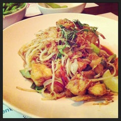 Photo taken at Wagamama by Siany M. on 3/22/2013