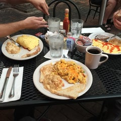Photo taken at Toast on Market by Rob M. on 6/27/2015