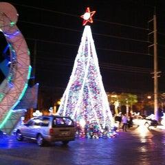 Photo taken at The Paseo (เดอะ พาซิโอ) by Dalin w. on 1/12/2013
