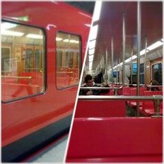 Photo taken at Metro Kamppi by Misha T. on 5/1/2013