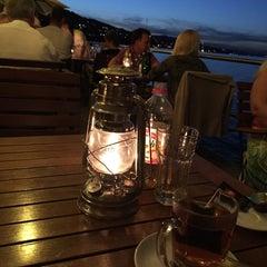 Photo taken at Seerestaurant L'O by Vadim K. on 8/30/2015