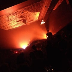 Photo taken at Black Sheep Inn by Amanda C. on 3/22/2014