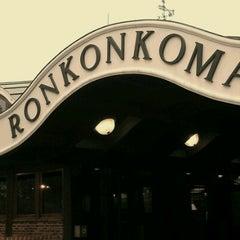 Photo taken at LIRR - Ronkonkoma Station by David M. on 9/29/2012