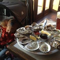 Photo taken at Cornelius by Aubrey H. on 11/17/2012
