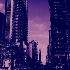 Photo taken at Downtown San Diego by Tonio B. on 5/26/2013