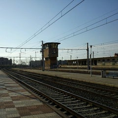 Photo taken at RENFE Reus by Pepe M. on 12/29/2012