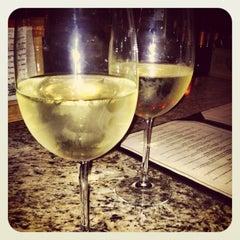 Photo taken at Corner Bistro & Wine Bar by Erika S. on 3/19/2013