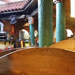 Photo taken at El Meson Restaurante Mexicano by Katie B. on 7/13/2015