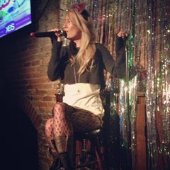 Photo taken at XES Lounge by Jarvis M. on 10/25/2013