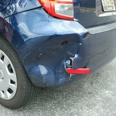 Photo taken at Hertrich Toyota of Milford by Mike M. on 9/24/2012