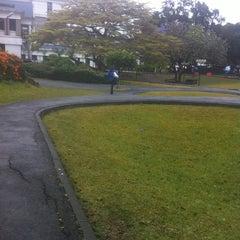 Photo taken at University of Mauritius by ashwi n. on 10/5/2015