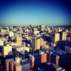 Photo taken at Hilton San Francisco Union Square by Lindsay J. on 4/23/2013