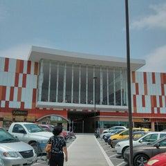 Photo taken at Galerías Saltillo by Arnulfo S. on 5/14/2013