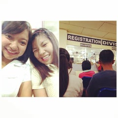 Photo taken at Professional Regulation Commission (PRC - Iloilo) by Ysh t. on 5/28/2014