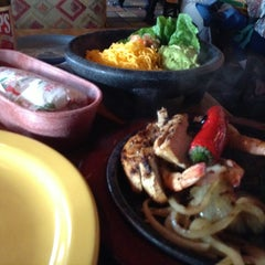 Photo taken at Lupe Tortilla - Houston Heights by Boris S. on 5/30/2013