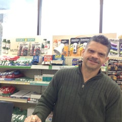 Photo taken at Paul's Pharmacy by Otir a. on 3/7/2014