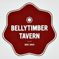 Photo taken at Bellytimber Tavern by Bellytimber Tavern on 11/19/2014