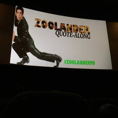 Photo taken at The Bloor Hot Docs Cinema by Ian B. on 9/27/2015