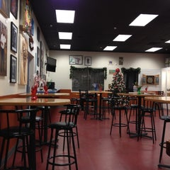 Photo taken at The Phoenix Ale Brewery by Sheryl H. on 11/28/2012