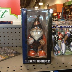 Photo taken at Five Below by Mike G. on 12/8/2012