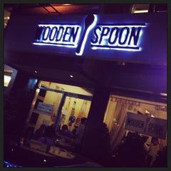 Photo taken at Wooden Spoon by Noddy F. on 7/21/2013