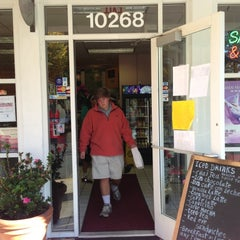 Photo taken at Main Street Bagel Deli by Glenn M. on 10/21/2012