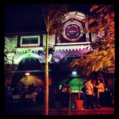 Photo taken at Plaza del Mercado de Santurce by Eric V. on 5/26/2013