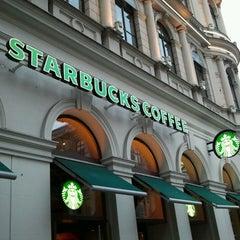 Photo taken at Starbucks by Tereza China T. on 6/28/2013
