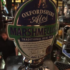 Photo taken at The Royal Oak by Mark t. on 10/8/2014
