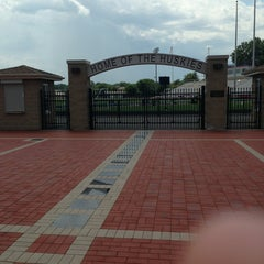 Photo taken at Naperville North High School by Brent A. on 8/7/2013