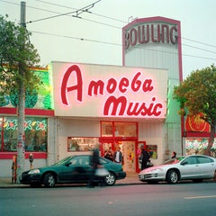 Photo taken at Amoeba San Francisco by Amoeba Music on 11/21/2014
