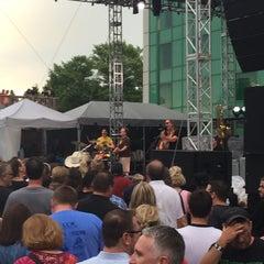 Photo taken at Stir Concert Cove by Chris V. on 6/15/2015