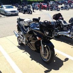 Photo taken at Seacoast Harley-Davidson by Joe A. on 7/27/2013