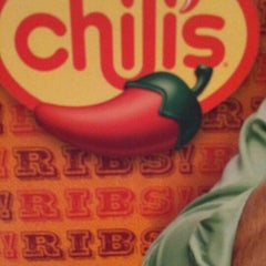 Photo taken at Chili's by Milton C. on 11/22/2012
