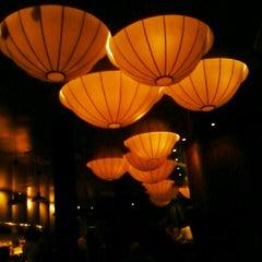 Photo taken at Xu Bar by hai hong h. on 12/10/2012