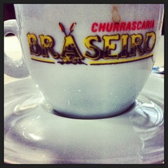 Foto tirada no(a) Churrascaria Braseiro por Rodolfo S. em 1/25/2013