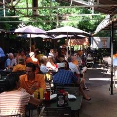 Photo taken at The Tavern Uptown by Matt S. on 9/7/2013