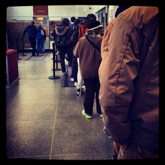 Photo taken at US Post Office by Manny G. on 11/4/2013