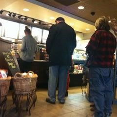 Photo taken at Starbucks by Jeff H. on 10/5/2012