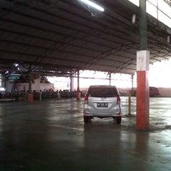 Photo taken at Ramai Family Mall by Rizawanto K. on 5/13/2013
