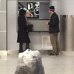 Photo taken at US Airways by Rob D. on 2/3/2015