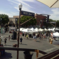 Photo taken at Tempe Festival of the Arts by manuel c. on 4/6/2013