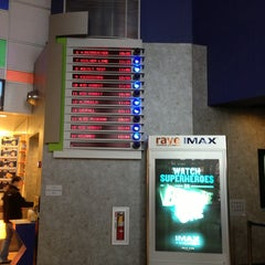 Photo taken at Carmike Promenade 16 + IMAX by Jeff S. on 12/26/2012