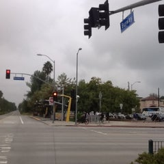 Photo taken at Metro Orange Line Station - Woodley by Jeff S. on 10/20/2012
